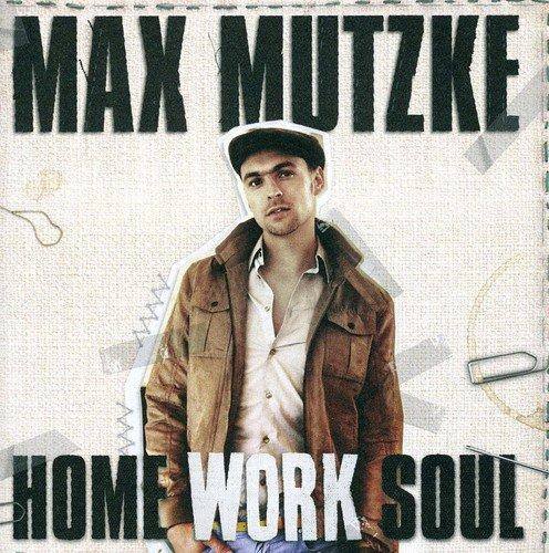 max mutzke homework soul